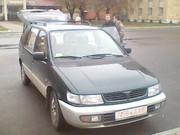 Mitsubishi Space Wagon,  1996 г.в.,  2, 0 л,  бензин