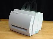 Продам б/у лазерный принтер HP LaserJet 1100