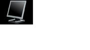 продам б/у монитор Samsung S172 17