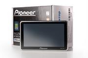 GPS навигатор Pioneer PM 967. 5 дюймов. Свежие карты. Гарантия. Чек.