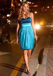 Коктейльное платье Laura Scott
