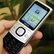 Продам мобильный телефон Nokia 6700S - смартфон,  мультимедийный,  2009