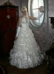 Продам свадебное платье б/у, Пятигорск