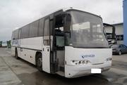 разборка автобуса Неоплан 316