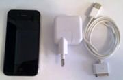 iPhone 4 16Gb Black (Neverlock)
