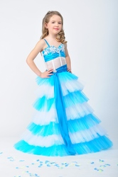 Платье детское новое из коллекции 2013