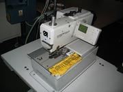 производственные швейные машины, б/у