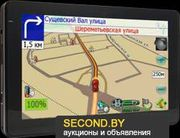 Навигатор Go Clever 5066