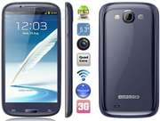 Samsung Galaxy S 4 (i 9500) (аналог Samsung Galaxy S3,  Note 2), Android