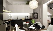 кухни,  дизайн-проект
