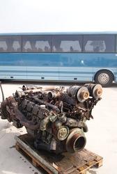 мотор V8 Euro 1