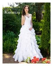 Новое платье свадебное коллекция 2014