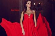 Вечернее платье из коллекции 2014
