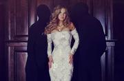 Вечернее платье из новой коллекции 2014