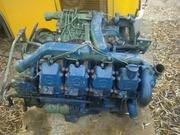 Двигатель Mercedes OM.442 LA Euro 1