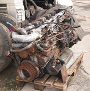 двигатель MAN 2866 LOH 23