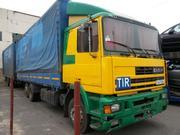 грузовой даф 95 ATI 400 c прицепом STENA SK 20