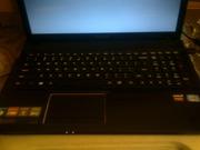 Продам ноутбук новый Lenovo G500H i3-3120M/4GB/ 1TB/ HD8570-2GB 15, 6