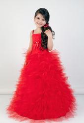 Красивое детское платье,  новая коллекция 2014