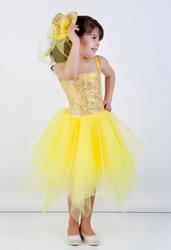 Детское нарядное платье коллекция Маленькая леди