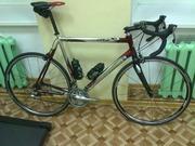 Продам шоссейный велосипед Liader fox