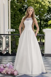 Новое платье свадебное коллекция  2015