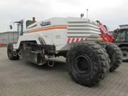 Асфальтовая дорожная фрезаWirtgen Hamm Raco WR450 SK Asphalt Frase