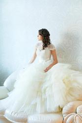 Прокат свадебных платьев брест