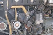 мотор Мерседес Бенц ОМ.441 евро2