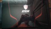 Продам мощный игровой ноут MSI GE70