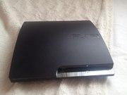 Продам Sony PlayStation 3 Slim (320 GB)