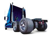 Шины грузовые   Б/У    и для спецтехн. Доставка из Гродно