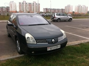 Renault Vel Satis 2003г