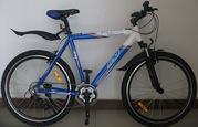 Продам новый горный велосипед SM Scorpio