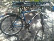 Велосипед КТМ