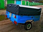 Продам в Бресте прицеп к легковому автомобилю