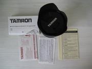 Объектив Tamron AF 17-50mm f/2.8 XR Di II VC