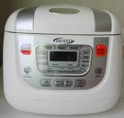 Мультиварка BRAND 502