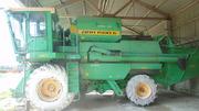 Дон 1500 б,  2006 года с измельчителем