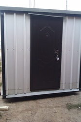 Двери металлические от производителя Брест