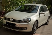 Volkswagen Golf6