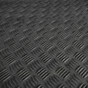 Лист рифлёный нержавеющий ASTM A240/A240M,  EN 10088-2,  EN 10029,  EN 10051,  EN 10095