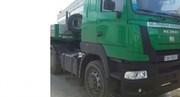 Автомобиль МАЗ-МАН 642539
