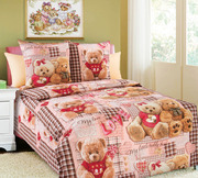 Комплекты постельного белья оптом  продажа Брест