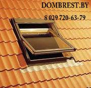 Купить мансардные окна FAKRO ФАКРО в Бресте. Окно в крышу