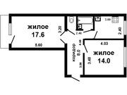 2-комн. квартира (14 км. от Бреста)