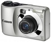 Фотоаппарат Canon zoom lens 4x