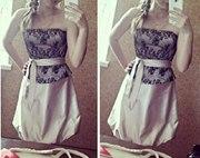 Выпускное платье Florence