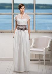 Дизайнерское платье Ayame от Эдельвейс,  р-р 42-46