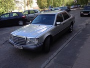 Mercedes E-klasse (W124) ,  1992